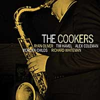 The Cookers: Vol.1